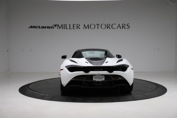 Used 2020 McLaren 720S Spider for sale Sold at Rolls-Royce Motor Cars Greenwich in Greenwich CT 06830 16