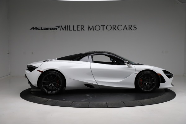 Used 2020 McLaren 720S Spider for sale Sold at Rolls-Royce Motor Cars Greenwich in Greenwich CT 06830 18