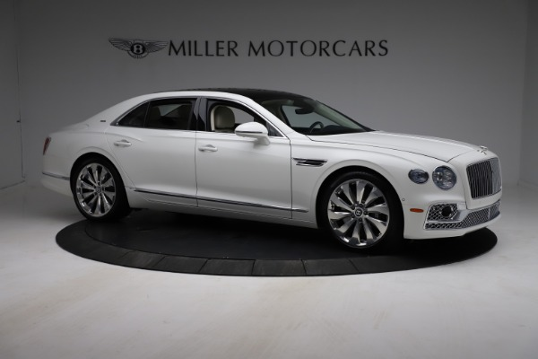 New 2021 Bentley Flying Spur W12 First Edition for sale Sold at Rolls-Royce Motor Cars Greenwich in Greenwich CT 06830 10