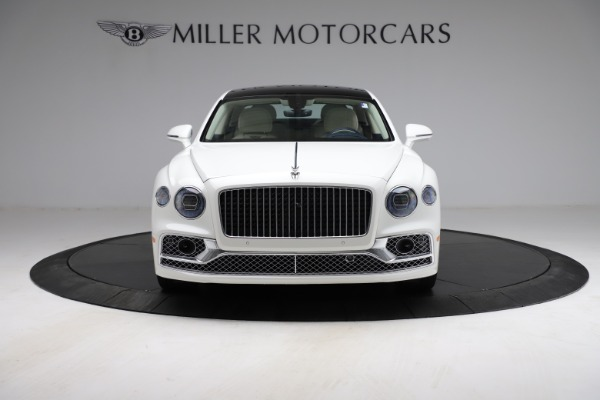 New 2021 Bentley Flying Spur W12 First Edition for sale Sold at Rolls-Royce Motor Cars Greenwich in Greenwich CT 06830 12