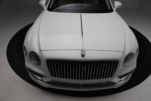 New 2021 Bentley Flying Spur W12 First Edition for sale Sold at Rolls-Royce Motor Cars Greenwich in Greenwich CT 06830 13