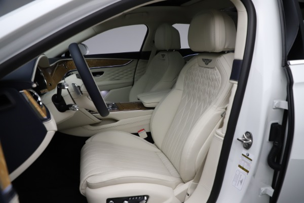 New 2021 Bentley Flying Spur W12 First Edition for sale Sold at Rolls-Royce Motor Cars Greenwich in Greenwich CT 06830 20