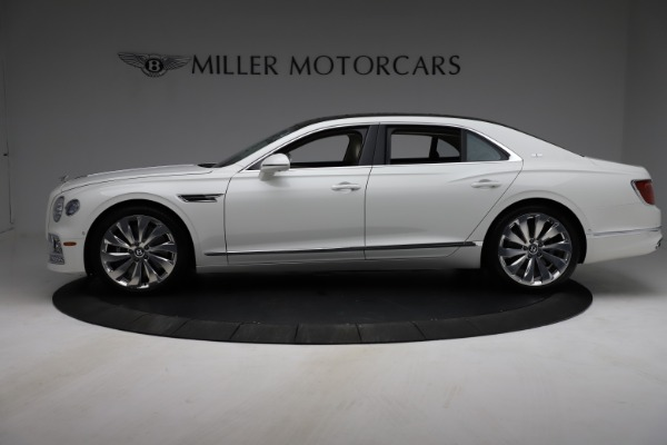New 2021 Bentley Flying Spur W12 First Edition for sale Sold at Rolls-Royce Motor Cars Greenwich in Greenwich CT 06830 3