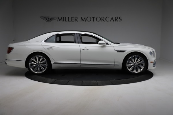 New 2021 Bentley Flying Spur W12 First Edition for sale Sold at Rolls-Royce Motor Cars Greenwich in Greenwich CT 06830 9