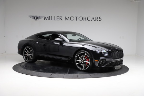 Used 2020 Bentley Continental GT W12 for sale $279,900 at Rolls-Royce Motor Cars Greenwich in Greenwich CT 06830 10