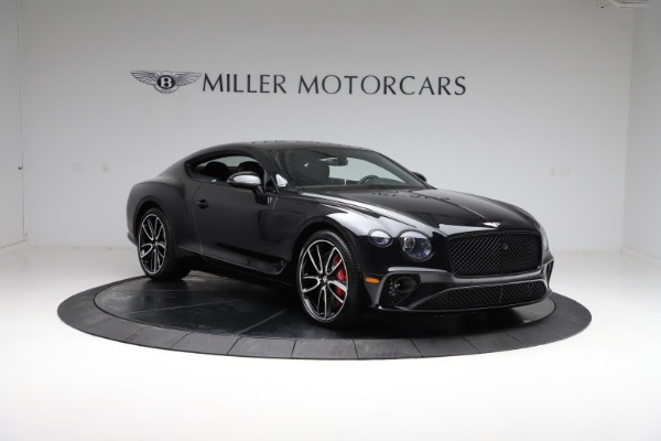 Used 2020 Bentley Continental GT W12 for sale $279,900 at Rolls-Royce Motor Cars Greenwich in Greenwich CT 06830 11