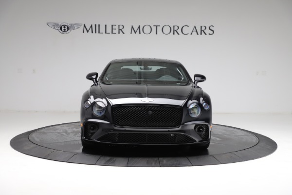 Used 2020 Bentley Continental GT W12 for sale $279,900 at Rolls-Royce Motor Cars Greenwich in Greenwich CT 06830 12