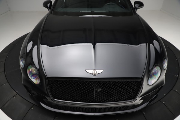 Used 2020 Bentley Continental GT W12 for sale $279,900 at Rolls-Royce Motor Cars Greenwich in Greenwich CT 06830 13