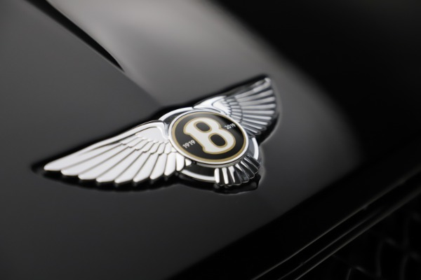 Used 2020 Bentley Continental GT W12 for sale $279,900 at Rolls-Royce Motor Cars Greenwich in Greenwich CT 06830 14