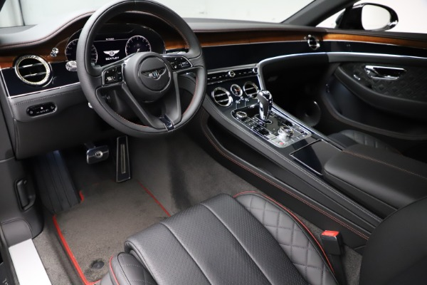 Used 2020 Bentley Continental GT W12 for sale $279,900 at Rolls-Royce Motor Cars Greenwich in Greenwich CT 06830 18
