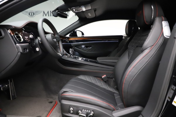 Used 2020 Bentley Continental GT W12 for sale $279,900 at Rolls-Royce Motor Cars Greenwich in Greenwich CT 06830 19