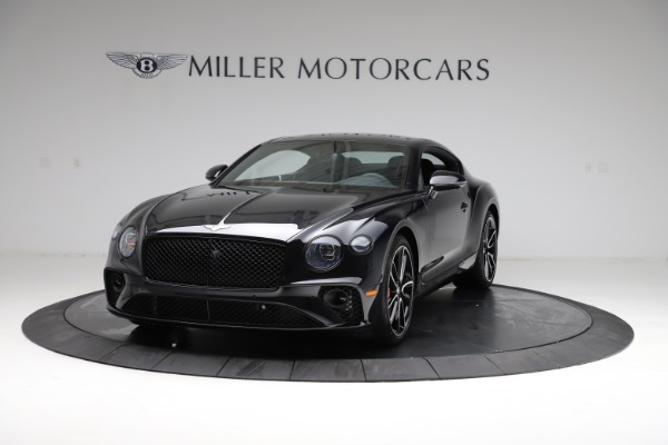 Used 2020 Bentley Continental GT W12 for sale $279,900 at Rolls-Royce Motor Cars Greenwich in Greenwich CT 06830 2