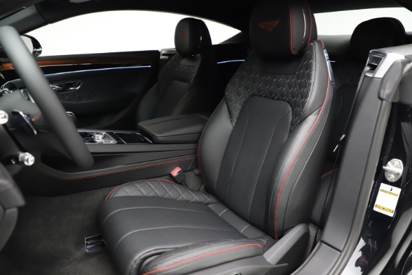 Used 2020 Bentley Continental GT W12 for sale $279,900 at Rolls-Royce Motor Cars Greenwich in Greenwich CT 06830 20