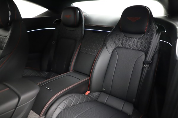 Used 2020 Bentley Continental GT W12 for sale $279,900 at Rolls-Royce Motor Cars Greenwich in Greenwich CT 06830 21