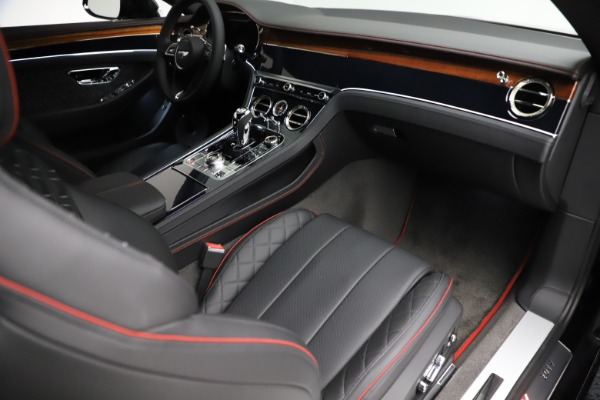 Used 2020 Bentley Continental GT W12 for sale $279,900 at Rolls-Royce Motor Cars Greenwich in Greenwich CT 06830 23