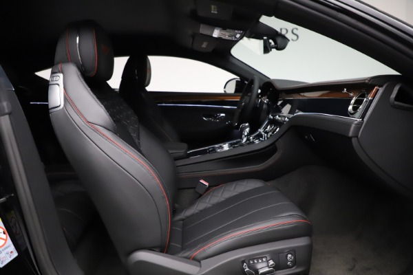 Used 2020 Bentley Continental GT W12 for sale $279,900 at Rolls-Royce Motor Cars Greenwich in Greenwich CT 06830 24