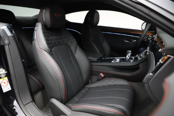 Used 2020 Bentley Continental GT W12 for sale $279,900 at Rolls-Royce Motor Cars Greenwich in Greenwich CT 06830 25