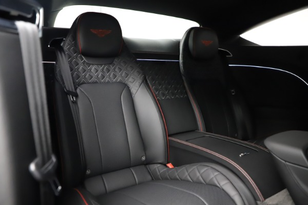 Used 2020 Bentley Continental GT W12 for sale $279,900 at Rolls-Royce Motor Cars Greenwich in Greenwich CT 06830 26