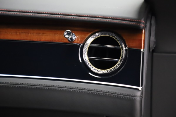 Used 2020 Bentley Continental GT W12 for sale $279,900 at Rolls-Royce Motor Cars Greenwich in Greenwich CT 06830 27