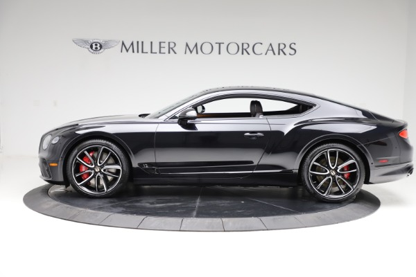 Used 2020 Bentley Continental GT W12 for sale $279,900 at Rolls-Royce Motor Cars Greenwich in Greenwich CT 06830 3
