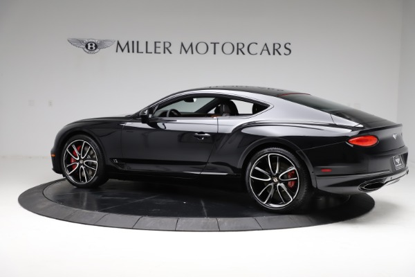 Used 2020 Bentley Continental GT W12 for sale $279,900 at Rolls-Royce Motor Cars Greenwich in Greenwich CT 06830 4