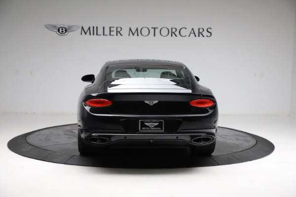 Used 2020 Bentley Continental GT W12 for sale $279,900 at Rolls-Royce Motor Cars Greenwich in Greenwich CT 06830 6