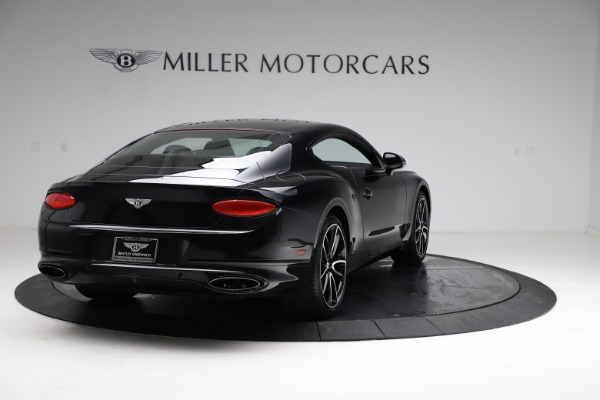 Used 2020 Bentley Continental GT W12 for sale $279,900 at Rolls-Royce Motor Cars Greenwich in Greenwich CT 06830 7