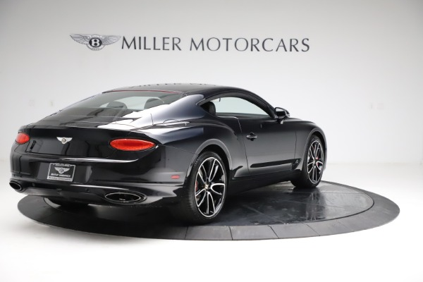 Used 2020 Bentley Continental GT W12 for sale $279,900 at Rolls-Royce Motor Cars Greenwich in Greenwich CT 06830 8