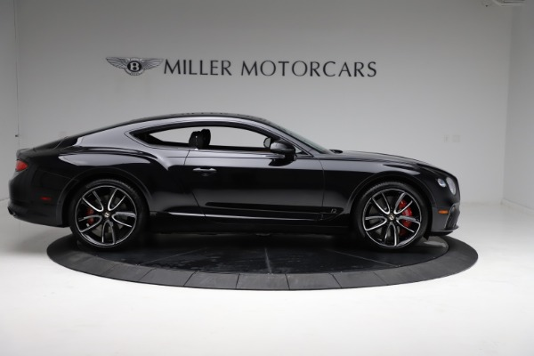 Used 2020 Bentley Continental GT W12 for sale $279,900 at Rolls-Royce Motor Cars Greenwich in Greenwich CT 06830 9