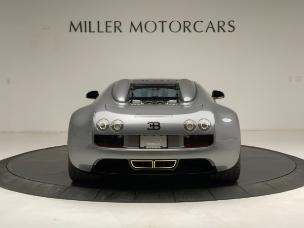 Used 2013 Bugatti Veyron 16.4 Grand Sport Vitesse for sale Call for price at Rolls-Royce Motor Cars Greenwich in Greenwich CT 06830 17