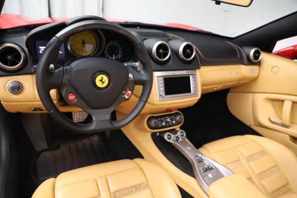Used 2010 Ferrari California for sale Sold at Rolls-Royce Motor Cars Greenwich in Greenwich CT 06830 19