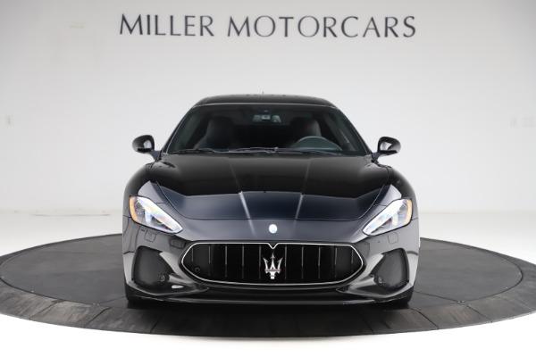 Used 2018 Maserati GranTurismo Sport for sale $89,900 at Rolls-Royce Motor Cars Greenwich in Greenwich CT 06830 12