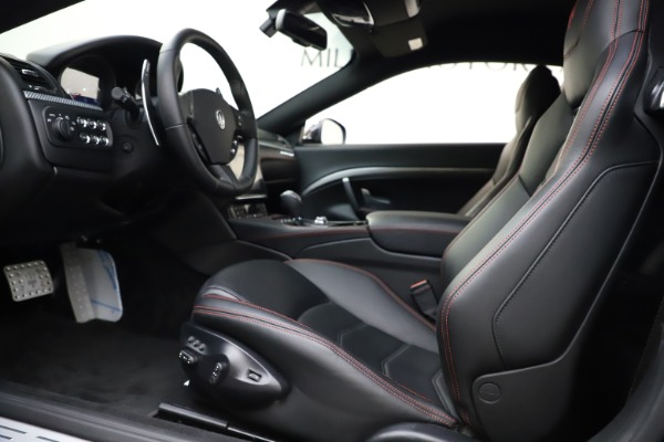 Used 2018 Maserati GranTurismo Sport for sale $89,900 at Rolls-Royce Motor Cars Greenwich in Greenwich CT 06830 14