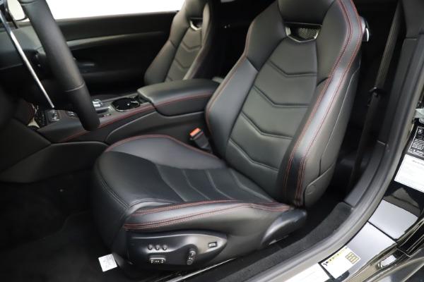 Used 2018 Maserati GranTurismo Sport for sale $89,900 at Rolls-Royce Motor Cars Greenwich in Greenwich CT 06830 15
