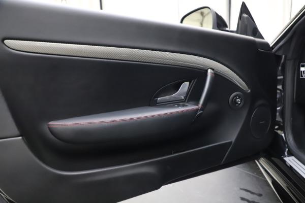 Used 2018 Maserati GranTurismo Sport for sale $89,900 at Rolls-Royce Motor Cars Greenwich in Greenwich CT 06830 16