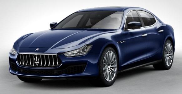New 2021 Maserati Ghibli S Q4 for sale $86,954 at Rolls-Royce Motor Cars Greenwich in Greenwich CT 06830 1
