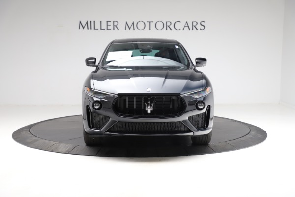 New 2021 Maserati Levante GTS for sale $135,485 at Rolls-Royce Motor Cars Greenwich in Greenwich CT 06830 13