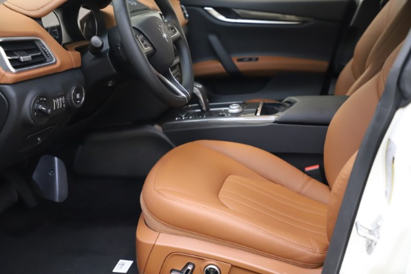 New 2021 Maserati Ghibli S Q4 for sale $85,754 at Rolls-Royce Motor Cars Greenwich in Greenwich CT 06830 14