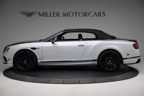 Used 2018 Bentley Continental GT Supersports for sale $229,900 at Rolls-Royce Motor Cars Greenwich in Greenwich CT 06830 14