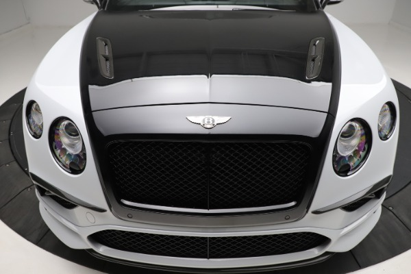 Used 2018 Bentley Continental GT Supersports for sale $229,900 at Rolls-Royce Motor Cars Greenwich in Greenwich CT 06830 18