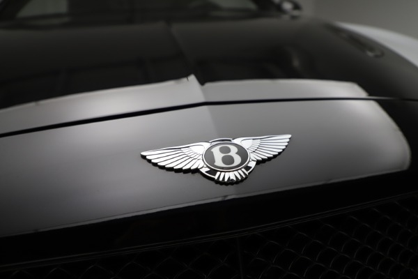 Used 2018 Bentley Continental GT Supersports for sale $229,900 at Rolls-Royce Motor Cars Greenwich in Greenwich CT 06830 19