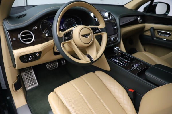 Used 2018 Bentley Bentayga W12 Signature for sale $159,900 at Rolls-Royce Motor Cars Greenwich in Greenwich CT 06830 16