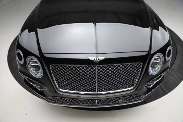 Used 2018 Bentley Bentayga W12 Signature for sale $159,900 at Rolls-Royce Motor Cars Greenwich in Greenwich CT 06830 14