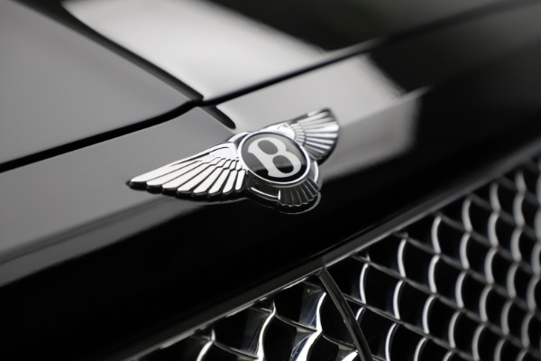 Used 2018 Bentley Bentayga W12 Signature for sale $159,900 at Rolls-Royce Motor Cars Greenwich in Greenwich CT 06830 15
