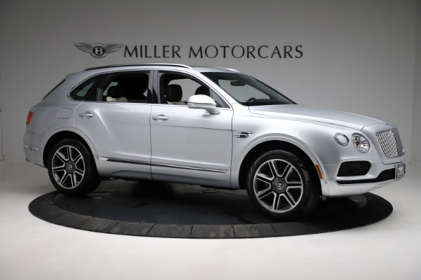 Used 2018 Bentley Bentayga Activity Edition for sale $152,900 at Rolls-Royce Motor Cars Greenwich in Greenwich CT 06830 10