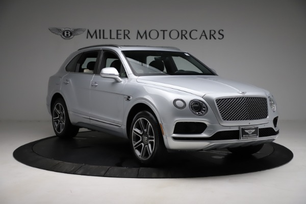 Used 2018 Bentley Bentayga Activity Edition for sale $152,900 at Rolls-Royce Motor Cars Greenwich in Greenwich CT 06830 11