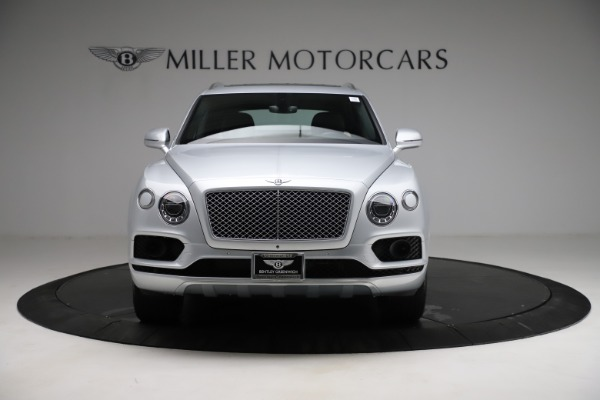 Used 2018 Bentley Bentayga Activity Edition for sale $152,900 at Rolls-Royce Motor Cars Greenwich in Greenwich CT 06830 12