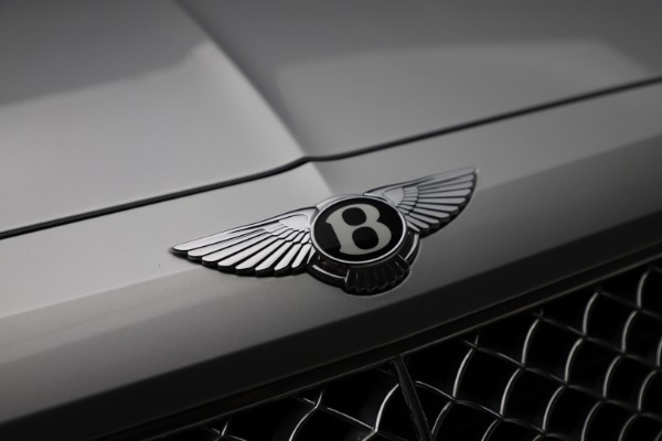 Used 2018 Bentley Bentayga Activity Edition for sale $152,900 at Rolls-Royce Motor Cars Greenwich in Greenwich CT 06830 14