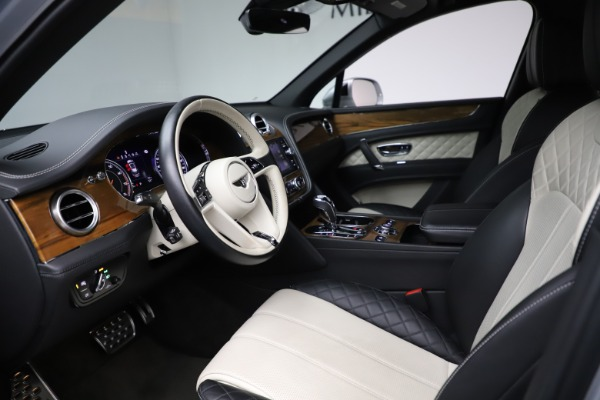 Used 2018 Bentley Bentayga Activity Edition for sale $152,900 at Rolls-Royce Motor Cars Greenwich in Greenwich CT 06830 17
