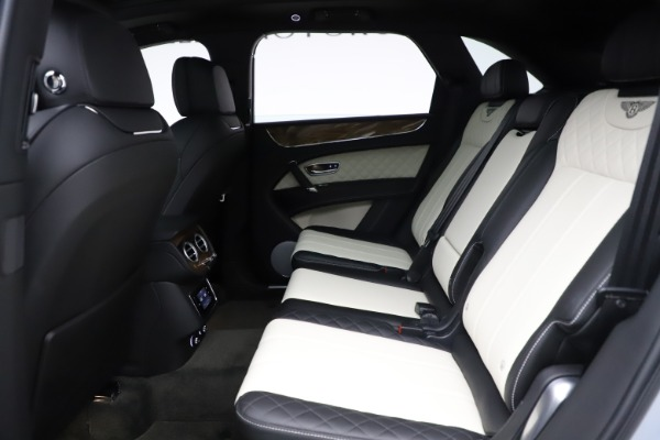 Used 2018 Bentley Bentayga Activity Edition for sale $152,900 at Rolls-Royce Motor Cars Greenwich in Greenwich CT 06830 21